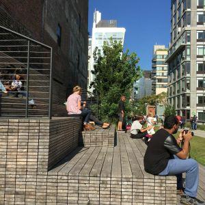 25 High Line