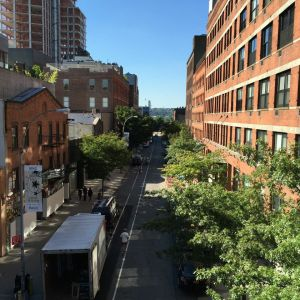 26 High Line