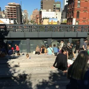 30 High Line