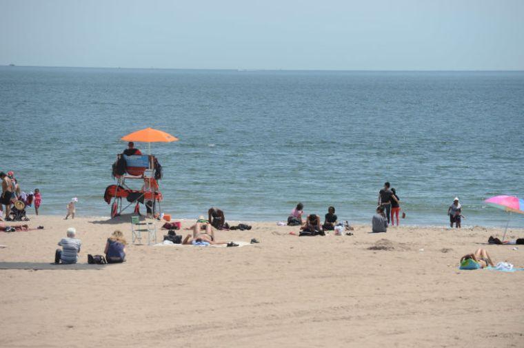 coneyisland beach